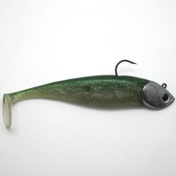 Nitro shad 150 Green Sprat 35 g