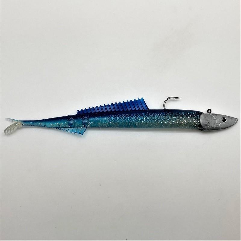 Fire Eel 180 Galaxie Blue 35 à 75gr