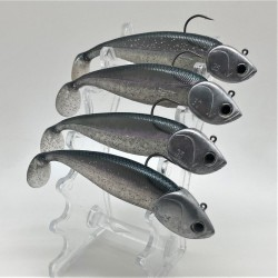 NITRO SHAD 120 PURPLE RAIN