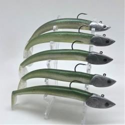 Nitro Slim Shad 150 Green Sprat 20 à 45 g