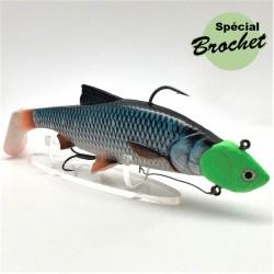 River roach 18 cm gardon