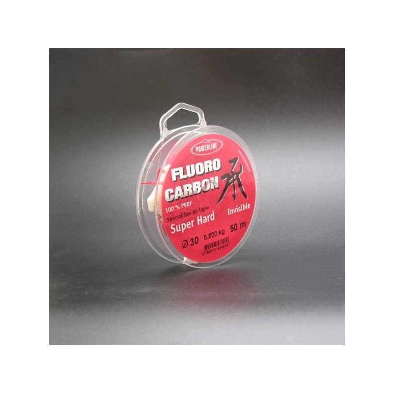 Fluoro carbon super hard - 30/100