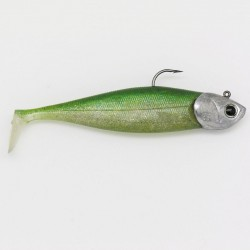 Nitro shad 120 Green Sprat 25 g